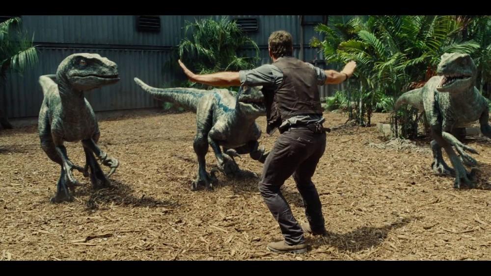 Jurassic World – a teljes trailer - Filmtrailer
